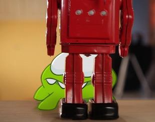 Друг робот
