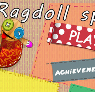 Ragdoll Spree