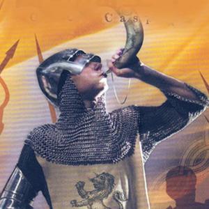 Хроніки Нарнії. Частина 4. Принц Каспіан