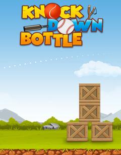 Bottle Knock Down