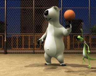 Баскетбол 3