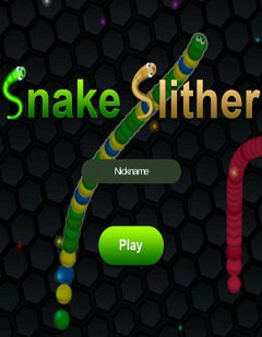 Snake Slither