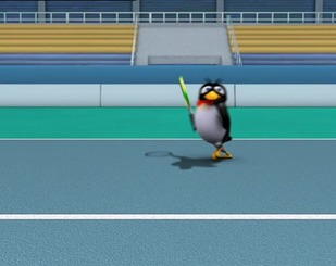 Теніс 3
