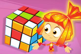 Кубик Нолика