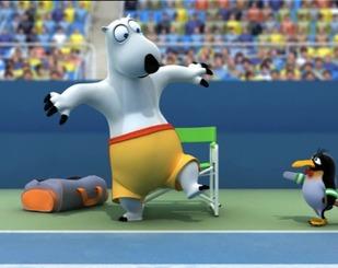 Теніс 2