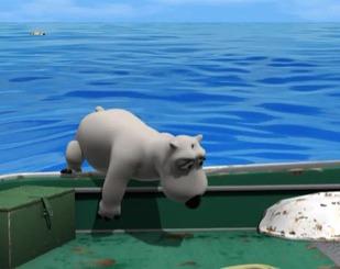 Моторний човен