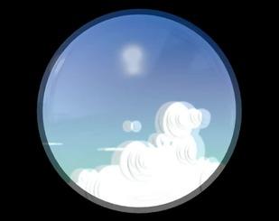 Подорож на повітряній кулі
